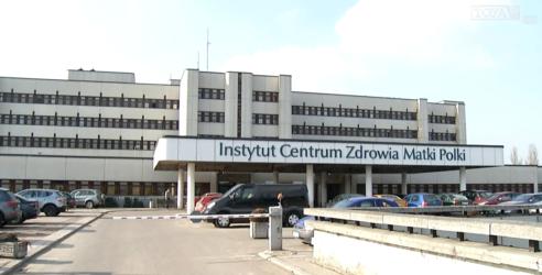 KZZPMLD wspiera protest pracowników laboratoriów w ICZMP w Łodzi