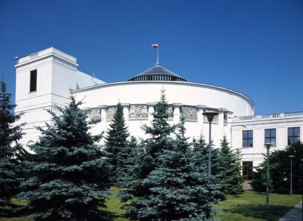 Dodatkowe posiedzenie Sejmu w sprawie nowej ustawy o ochronie zdrowia