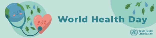 Życzenia z okazji Światowego Dnia Zdrowia