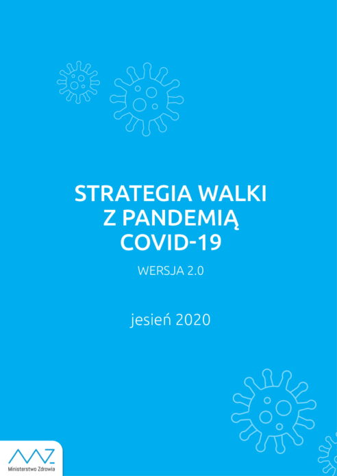 Strategia walki z pandemią COVID-19 wersja 2.0