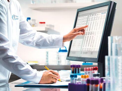 Ministerstwo Zdrowia forsuje zdalną autoryzację wyników badań