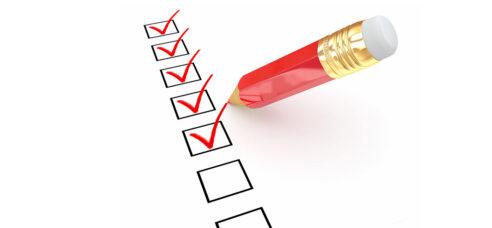 Podsumowanie – ankieta dotycząca COVID-19 wśród pracowników medycznych laboratoriów diagnostycznych