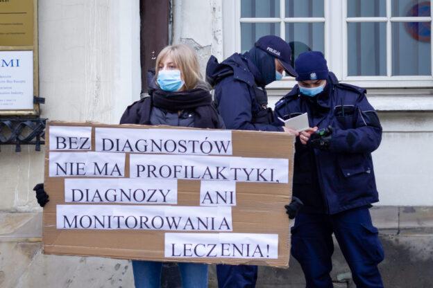 2021-03-17 podsumowanie opinii po spotkaniu w Ministerstwie Zdrowia: zdanie związków i Izby